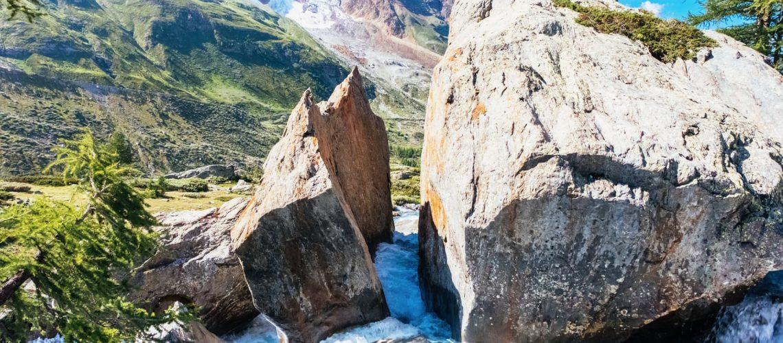Felsenfluss